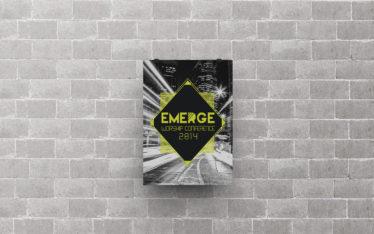 emerge_logo_poster