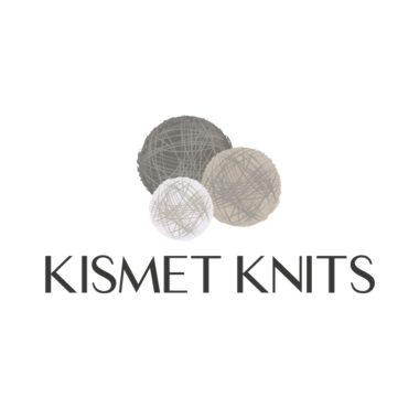 Kismet Knits secondary logo