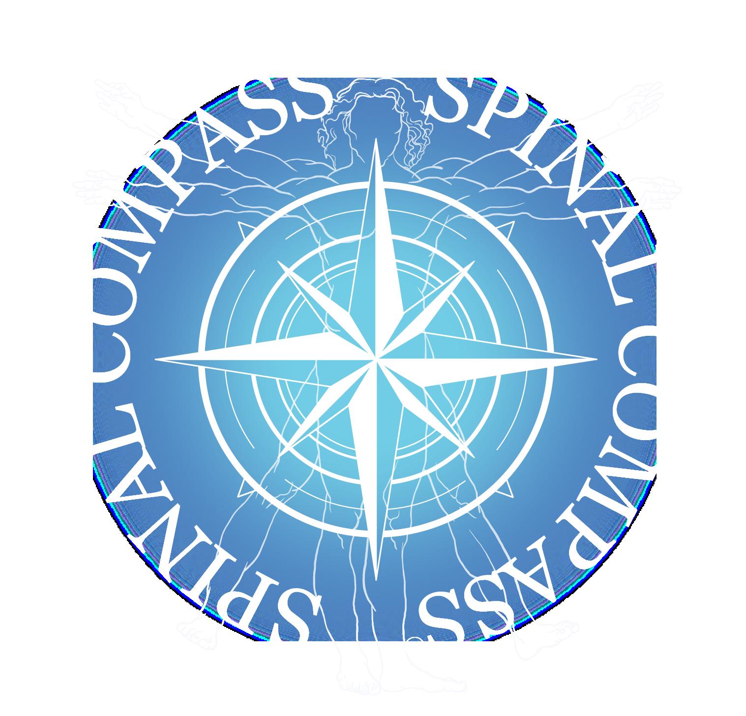 MDT PT Steve Dine Spinal Compass Logo